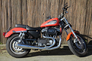 Picture of 2002 Harley-Davidson XL883R Sportster For Sale by Auction