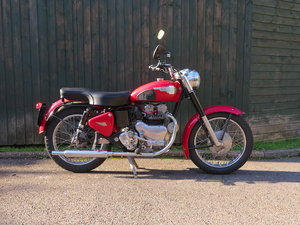 Picture of 1954 Royal Enfield 500 Twin For Sale by Auction