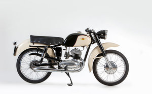 Picture of 1955 Cimatti 160cc For Sale by Auction