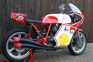 Picture of 1925 MV Agusta Magni 862cc Racing Motorcycle For Sale by Auction