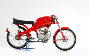 Picture of 1955 Motom 50cc Corsa For Sale by Auction