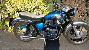 Picture of 1965 Royal Enfield 736cc Interceptor Mark I For Sale by Auction