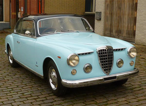 Picture of 1952 Lancia Aurelia B53 Allemano Coupe one-off For Sale