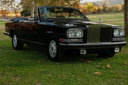 Picture of 1978 Rolls-Royce Camargue Convertible Rare 1 of 531 $92k For Sale