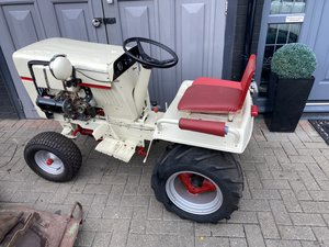 Picture of Bowlens 1253 1971 tractor For Sale