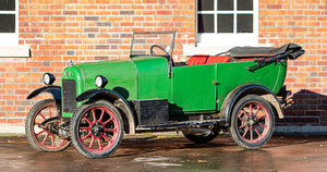 Picture of 1925 Gwynne Eight Tourer For Sale by Auction