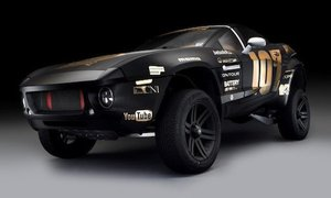 Picture of 2012 Local Motors Rally Fighter For Sale by Auction