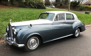 Picture of 1962 Rolls-Royce Silver Cloud II For Sale by Auction