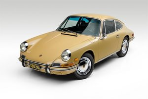 Picture of 1968 Porsche 912 Coupe Correct low 63k miles 5 spd $72.5k For Sale
