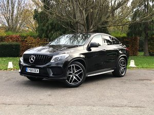 Picture of 2018 Mercedes-Benz GLE-CLASS
