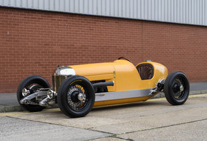 Picture of 2016 Miller Racing Special Re-Creation 'The Craftsman' For Sale