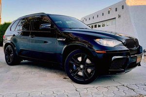 Picture of 2013 BMW X5 M SUV AWD 555 HORSE TWIN TURBO $23.5k For Sale