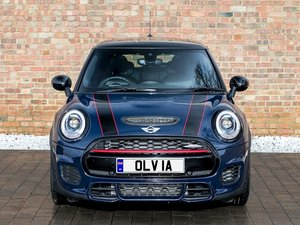 Picture of 1963 Olivia Number Plate: OLV 1A For Sale