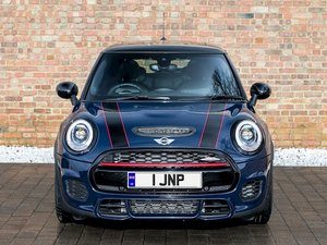 Picture of 1950 Cherished Number Plate: 1 JNP For Sale