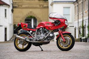 1986 Egli Ducati 900