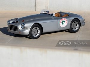 Picture of 1952 Tojeiro-MG Barchetta  For Sale by Auction