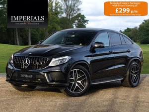 Picture of 2018 Mercedes-Benz GLE 43 AMG For Sale