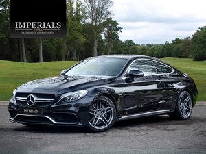 Picture of 2016 Mercedes-Benz C63 AMG For Sale