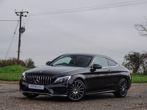 Picture of 2017 Mercedes-Benz C-CLASS For Sale