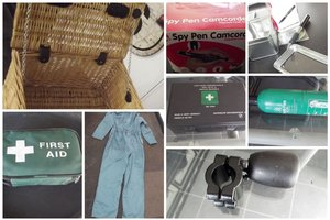 Picture of 0000 MISCELLANEOUS ITEMS FOR SALE LIST 4