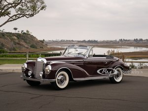 Picture of 1956 Mercedes-Benz 300 Sc Roadster  For Sale by Auction