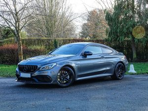 Picture of 2017 Mercedes-Benz C63 AMG For Sale