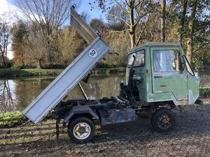Picture of 1983 MULTICAR M25 For Sale