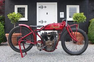 1926 Indian Altoona Factory Racer