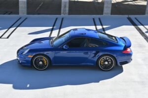 Picture of 2012 Porsche 911 Turbo S 997.2 Coupe AWD 57k miles $89.9k For Sale