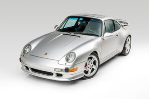 Picture of 1998 Porsche 911 Carrera S Coupe 6 speed Manual  $124.5k For Sale