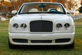 2008 Bentley Azure Convertible clean Ivory(~)Tan 18k miles For Sale (picture 2 of 12)