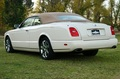 2008 Bentley Azure Convertible clean Ivory(~)Tan 18k miles For Sale (picture 4 of 12)