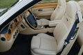 2008 Bentley Azure Convertible clean Ivory(~)Tan 18k miles For Sale (picture 6 of 12)