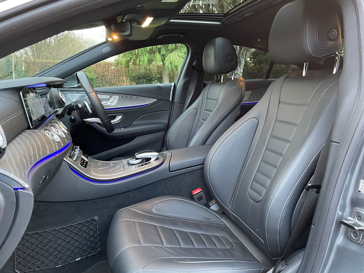 2019 Mercedes-Benz CLS For Sale (picture 6 of 20)