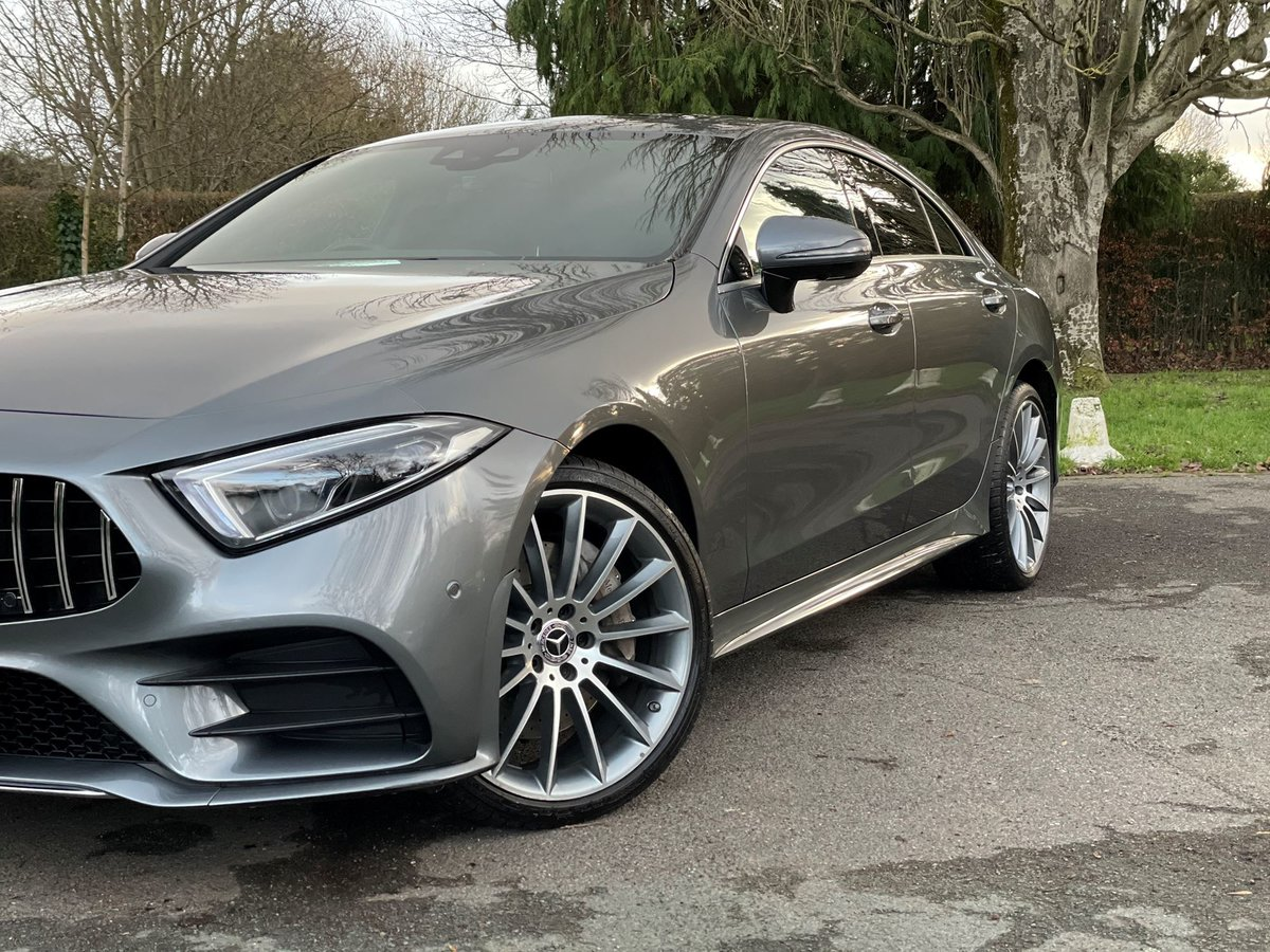 2019 Mercedes-Benz CLS For Sale (picture 10 of 20)