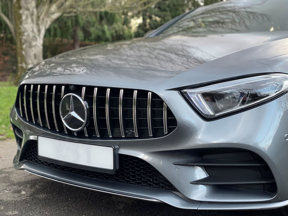 2019 Mercedes-Benz CLS For Sale (picture 11 of 20)