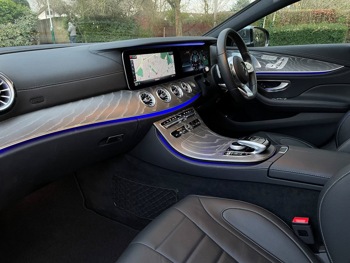 2019 Mercedes-Benz CLS For Sale (picture 16 of 20)