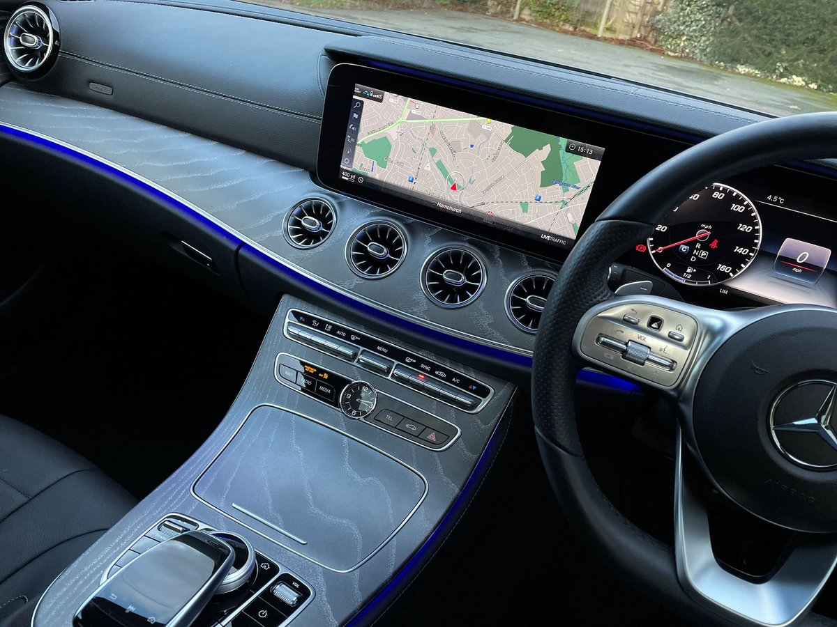 2019 Mercedes-Benz CLS For Sale (picture 18 of 20)