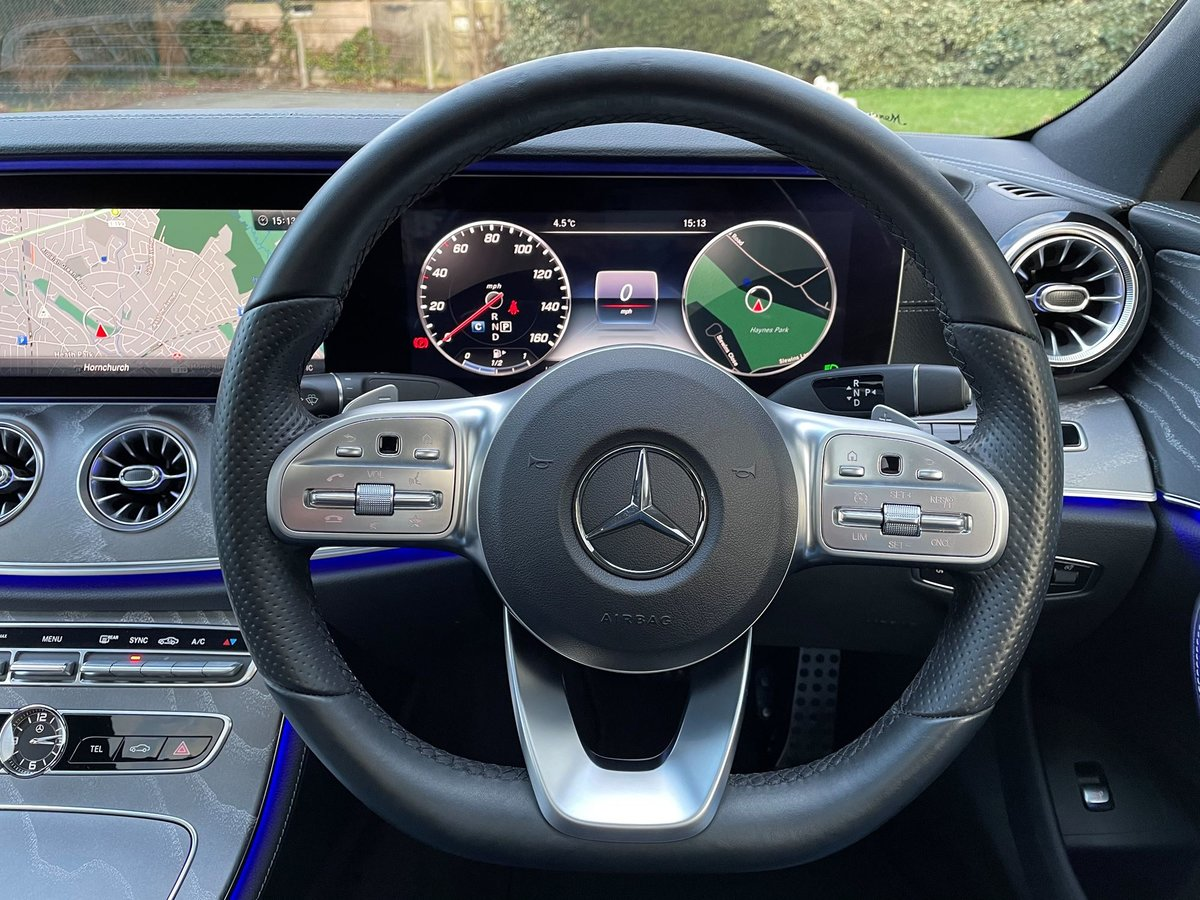 2019 Mercedes-Benz CLS For Sale (picture 19 of 20)