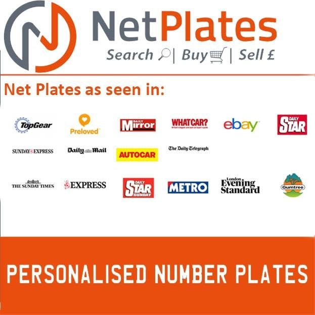 2020 4729 NK PERSONALISED PRIVATE CHERISHED DVLA NUMBER PLATE FOR For Sale (picture 4 of 5)