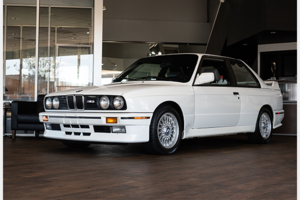 Picture of 1991 BMW E30 M3 - Coupe clean White driver coming soon For Sale