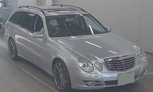 Picture of 2006 Mercedes E320 CDI wagon 3.0 liter turbo-dies RHD Auto For Sale