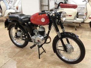 Picture of RMH A 125 - 1961 For Sale