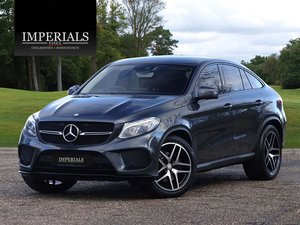 Picture of 2016 Mercedes-Benz GLE-CLASS