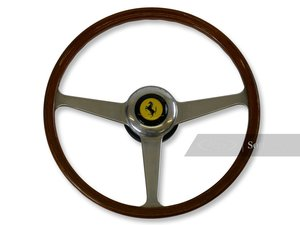 Ferrari 275 Nardi Steering Wheel