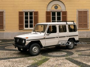 Picture of 1980 Mercedes-Benz 280 GE LWB  For Sale by Auction