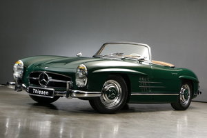 Picture of 1960 300 SL Roadster For Sale