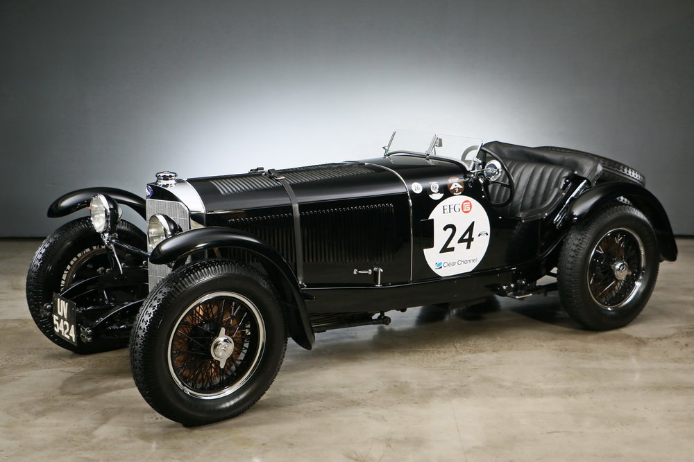 1929 7,1 ltr. SSK For Sale (picture 1 of 12)