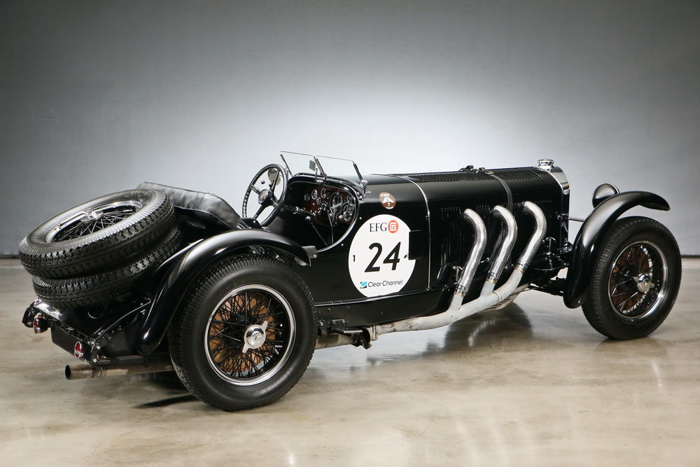 1929 7,1 ltr. SSK For Sale (picture 2 of 12)