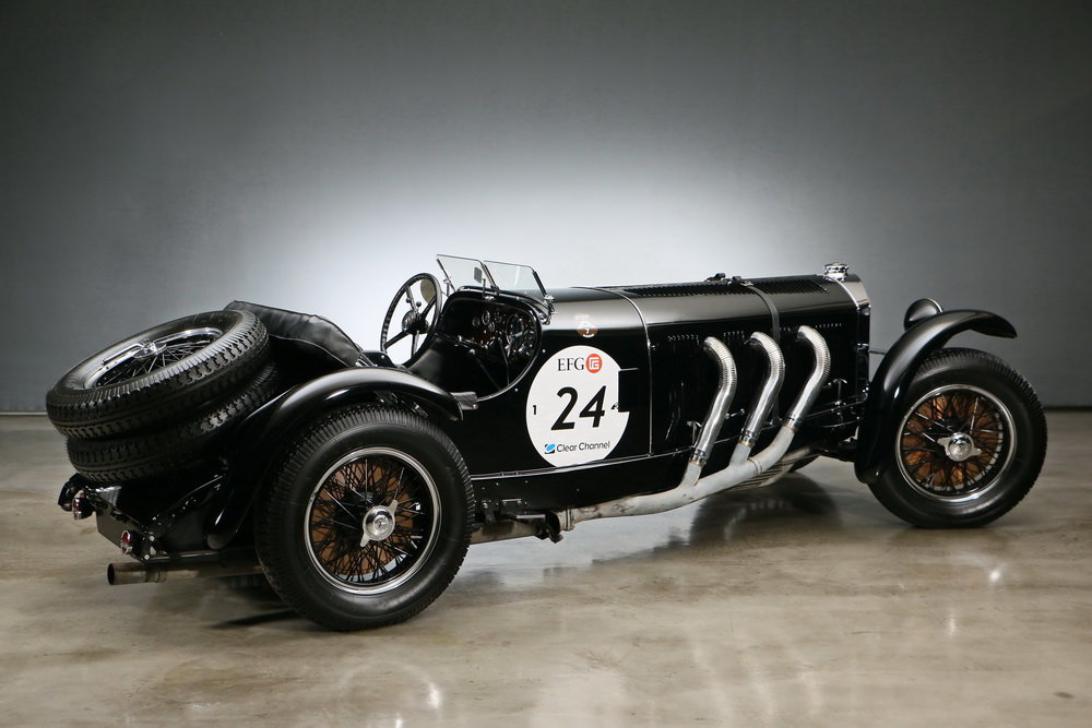 1929 7,1 ltr. SSK For Sale (picture 3 of 12)
